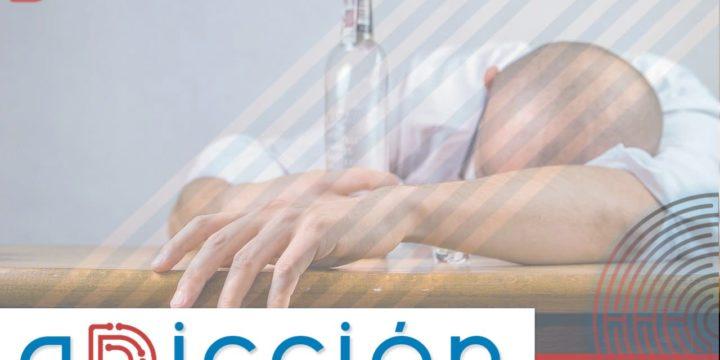 Adicción al alcohol. El alcoholismo por su abuso