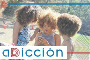 Adicción al teléfono móvil o celular