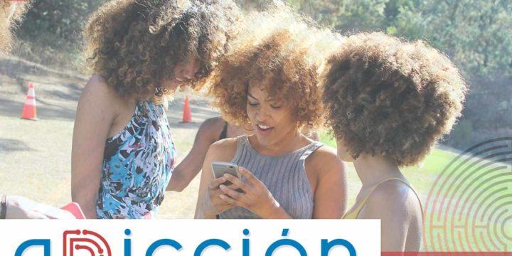 Adicción al celular o teléfono móvil