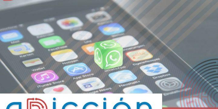 Adicción al WhatsApp – 5 de cada 10 usuarios son adictos