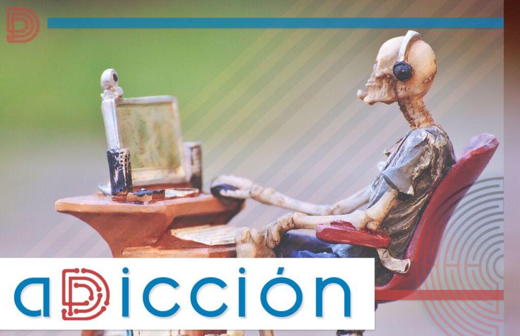 La Adicción a Internet / Signos, tratamiento y síntomas