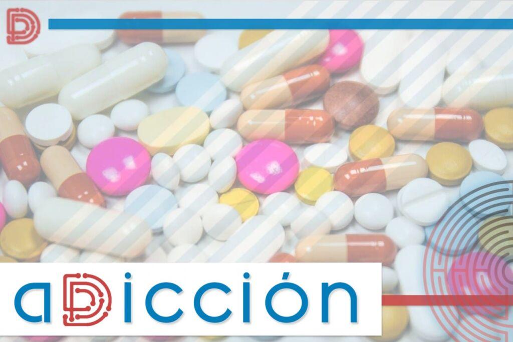 Adicciones a los fármacos