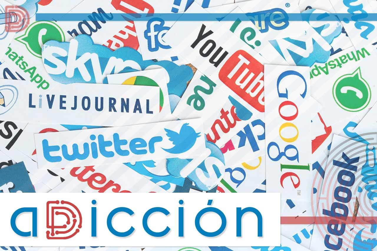 Adictos al Social Media