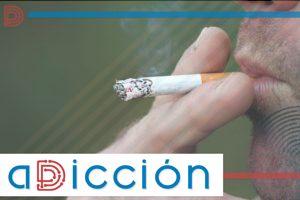 Adicción al tabaco